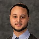 Efrain Antonio Ribeiro, M.D., Ph.D.