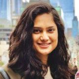 Nivedita Chowdhury